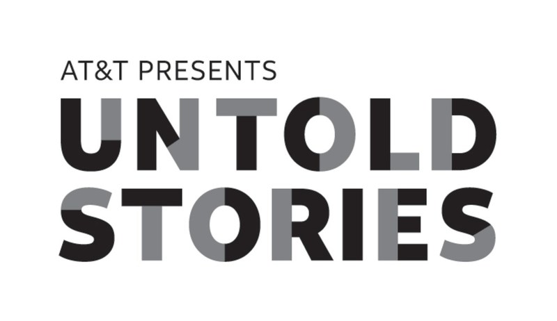 AT&T Presents Untold Stories