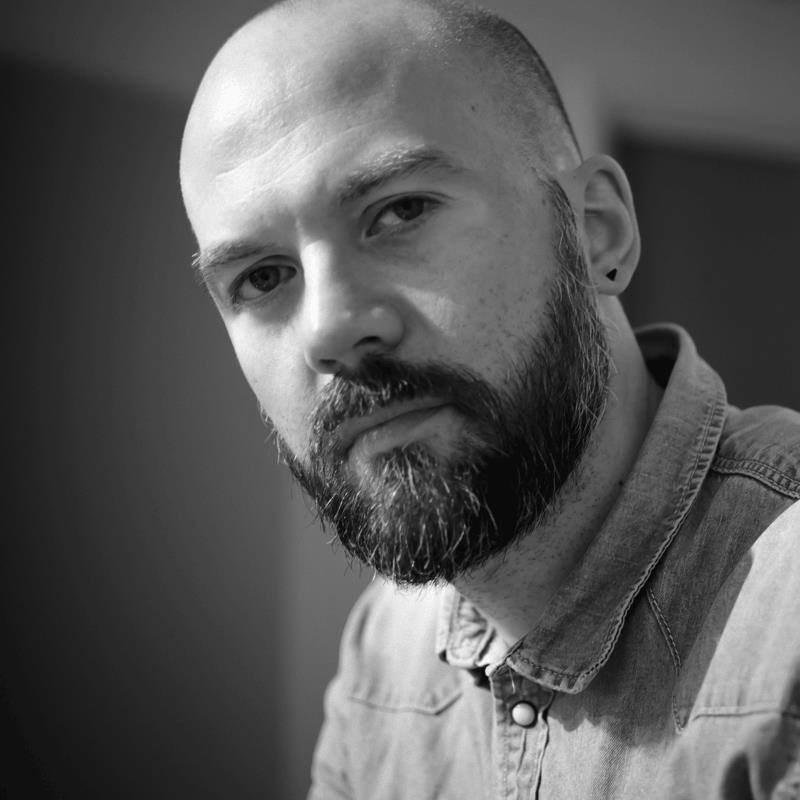 Geoff Desreumaux