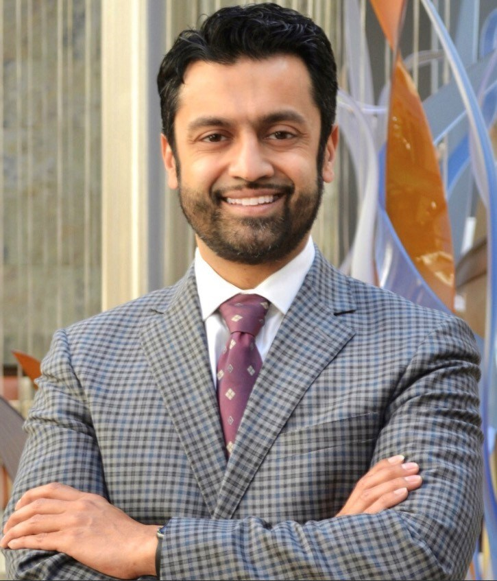 Dr. Mujtaba Ali-Khan Named Chief Medical Officer at Kingwood Medical Center. Leadership Position Demonstrates KMC's Commitment to Quality Excellence.