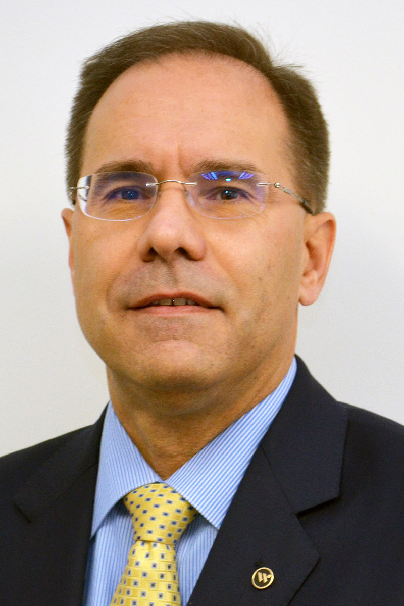 Gregory S. Madar, Webster Bank's chief accounting officer, has been named Chief Financial Officer for HSA Bank.