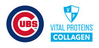 Vital Proteins Becomes Official Collagen Partner Of Chicago Cubs