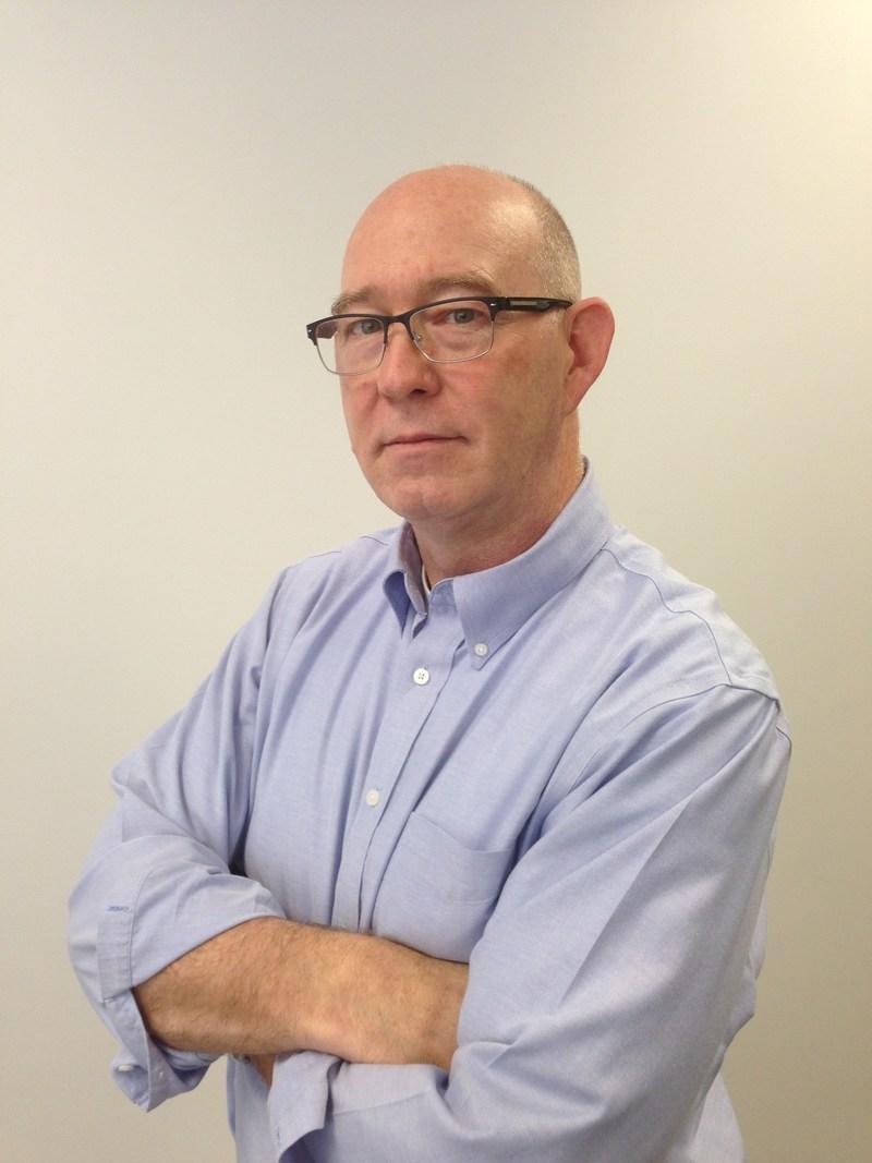 C. Lance Boling, Vice President, Product Development, IRRAS