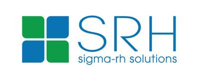 Logo : SIGMA-RH Solutions (Groupe CNW/SIGMA-RH SOLUTIONS)