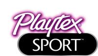 (PRNewsfoto/Playtex Sport)