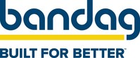 Bandag has also updated its logo as a part of the Built for Better campaign.
