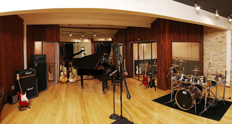Aftermaster Studios Hollywood