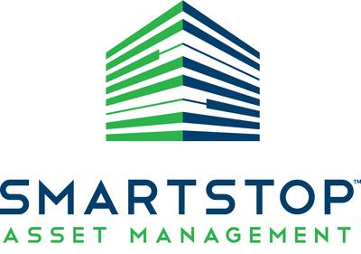 SmartStop Asset Management logo (PRNewsfoto/SmartStop Asset Management, LLC)