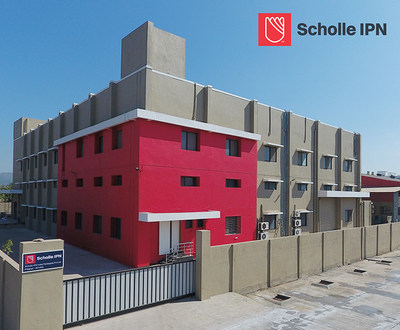Scholle IPN expands its global footprint with a new flexible packaging manufacturing facility in Palghar, India. The plant is capable of producing bag-in-box packaging, and injection-molded fitments for pouches and bag-in-box.