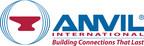 Anvil Logo (PRNewsfoto/Anvil International)