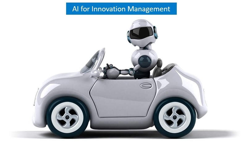 AI for Innovation Management