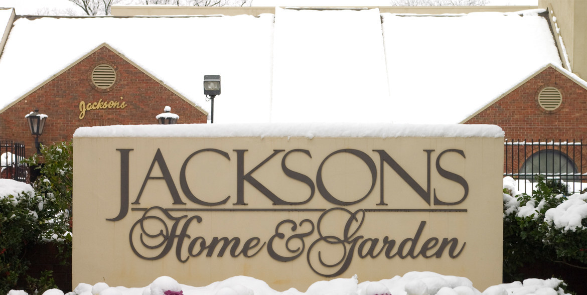 Jacksons home garden retail store operations now rooted in epicor retail technology for Jacksons home and garden dallas