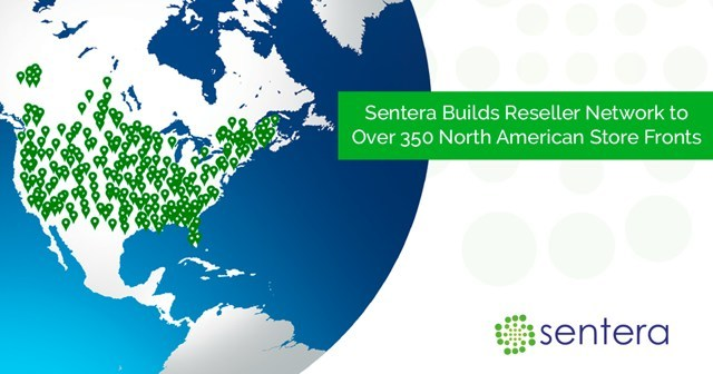 Sentera Builds Reseller Network to Over 350 North American Agriculture Store Fronts