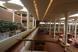 The Great Workroom.