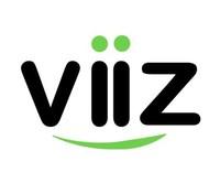 viiz communications logo