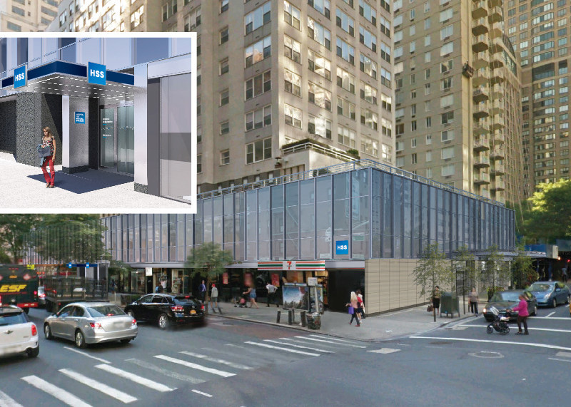 The HSS Ambulatory Surgery Center of Manhattan, located at 1233 Second Avenue, will open in June 2017 expanding access to ambulatory hand, foot and ankle, and sports medicine surgeries.
