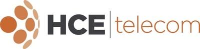 HCE Telecom Logo (CNW Group/HCE Telecom)