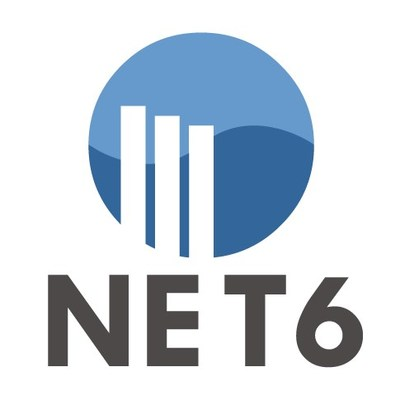 NET6 Logo (CNW Group/HCE Telecom)