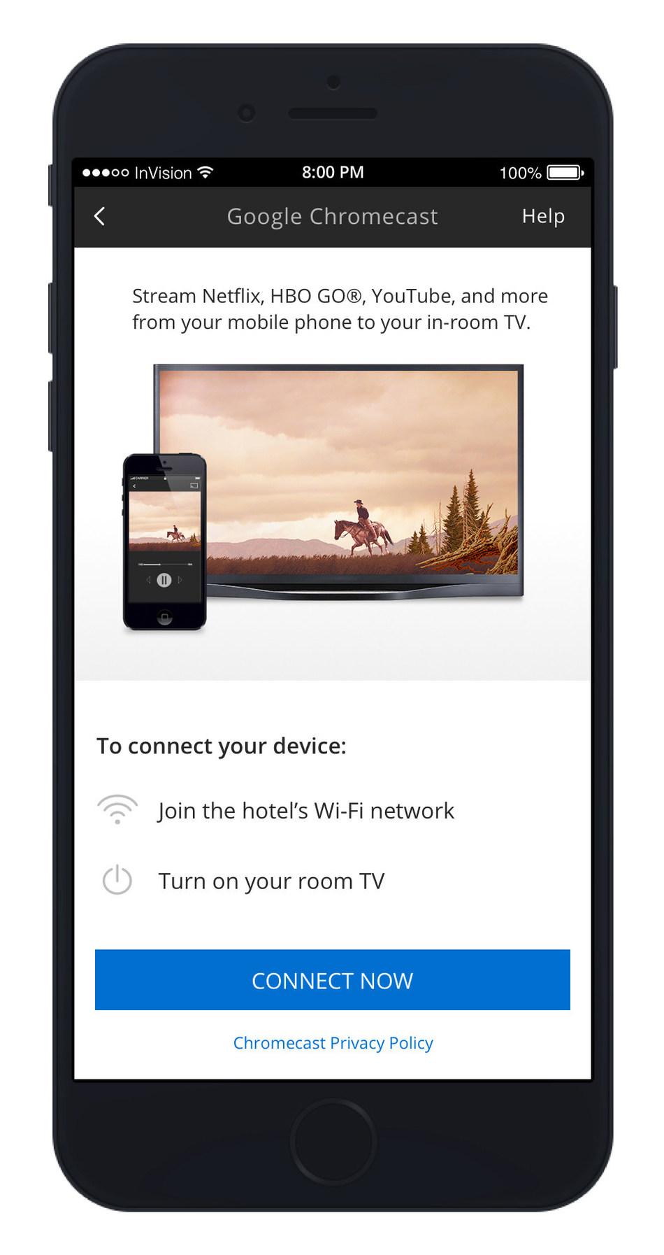 World of Hyatt app User Experience