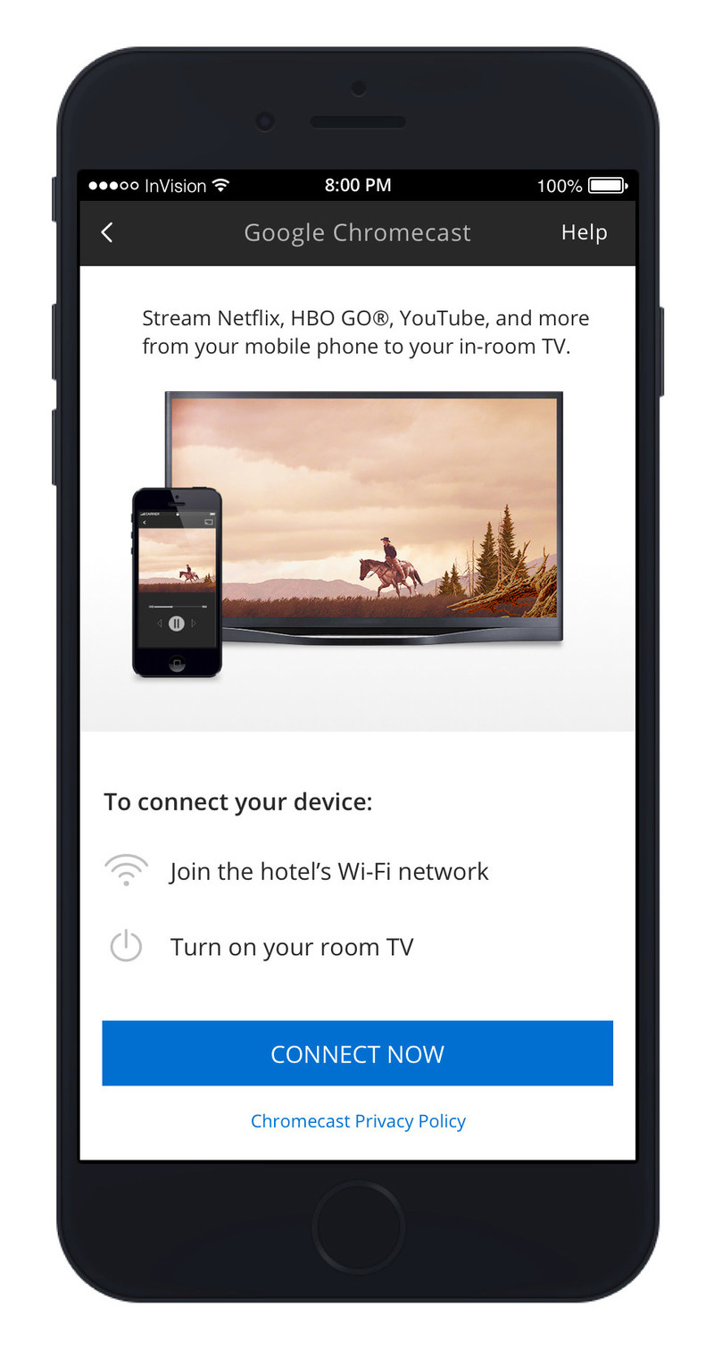 World of Hyatt app User Experience