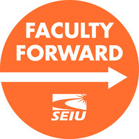 Faculty Forward is a project of the Service Employees International Union (SEIU) (PRNewsFoto/Service Employees International)