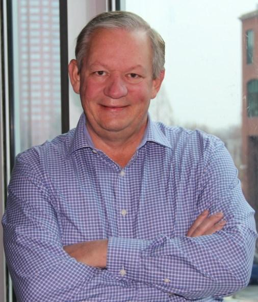 Shelton Shugar, CIO, Barclaycard US