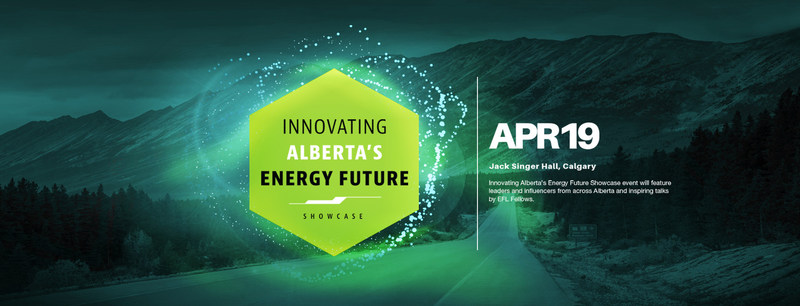Innovating Alberta's Energy Future Showcase (CNW Group/The Natural Step Canada)