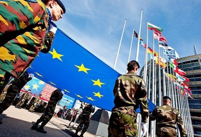 ESISC - For the EU the ISIS bell tolls (PRNewsfoto/ESISC)