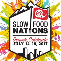 Slow Food USA launches Slow Food Nations: A festival to taste and explore a world of good, clean and fair food for all.