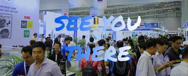 See you at VIETWATER 2017