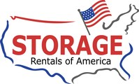 Storage Rentals of America (PRNewsfoto/SROA Capital, LLC)