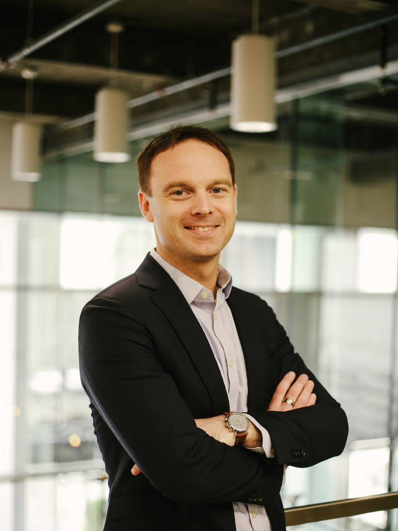 Dan Bahr, VP of Account Management and Client Success, Amber Engine