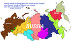 Russia Needs to 'Distribute the Lands to the People' and Create 'Lands of Liberty' or Remain the