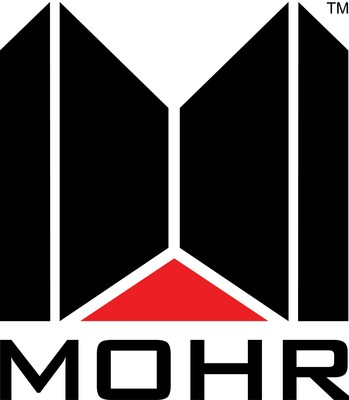 Mohr Partners, Inc. (PRNewsfoto/Mohr Partners, Inc.)