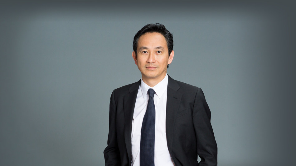 Ming C. Tsai, MD, chief of OB/GYN at NYU Lutheran Medical Center in Brooklyn, will lead an expansion in maternity services.