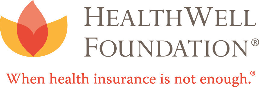 HealthWell Foundation (PRNewsfoto/HealthWell Foundation)