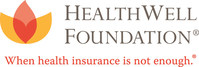 HealthWell Foundation (PRNewsfoto/HealthWell Foundation)