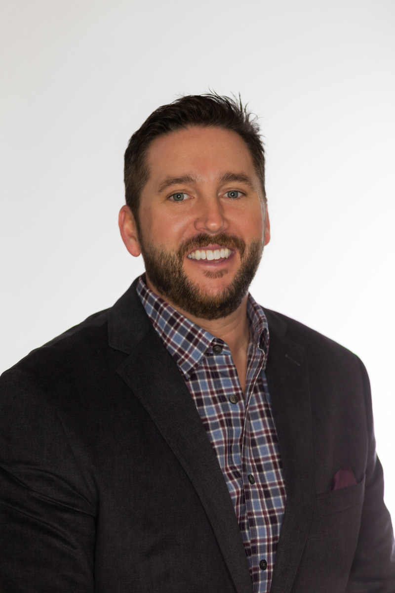 Jason Demers, Carrington Real Estate Services assistant vice president and manager
