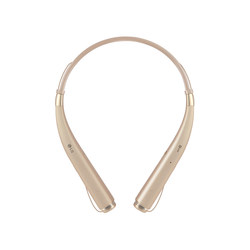 The LG TONE PRO is back. Not only does this Bluetooth® wireless headset feature a new sleek design with hidden magnetic earbuds, the LG TONE PRO comes with Advanced Quad-Layer Speaker Technology™ for better sound quality while enjoying your favorite playlist.