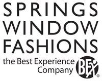 (PRNewsfoto/Springs Window Fashions, LLC)