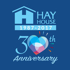 Hay House Celebrates 30 Years of Changing Lives