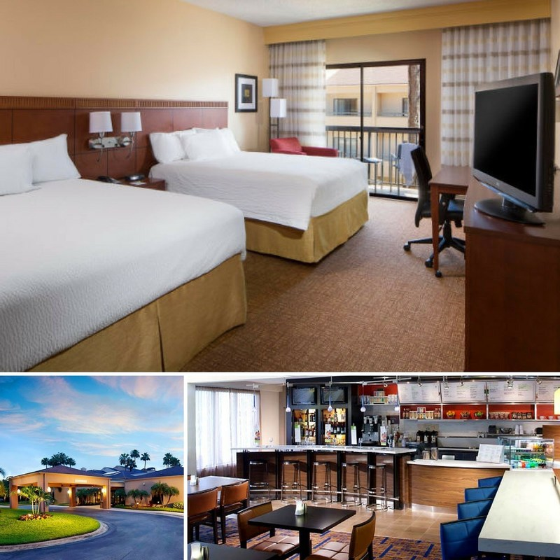 Courtyard St. Petersburg Clearwater is near Tropicana Field and starts the baseball season with a fastball special. The Stay for Breakfast Package offers large rooms and a free breakfast from The Bistro – Eat. Drink. Connect. Savor a meal before going to the ballpark, where fans can see their favorite players. Guests can return to the hotel and relax on cozy beds or take a dip in the outdoor pool. For information, visit www.marriot.com/TPAPG or call 1-727-572-8484.