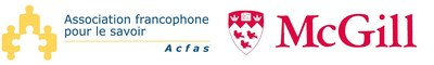 85th Acfas Annual Congress: May 8 to 12, 2017 at McGill University (CNW Group/McGill University)