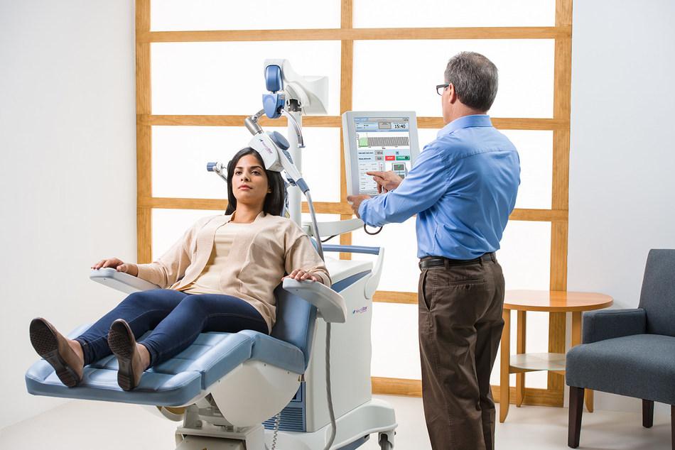 NeuroStar(R) Advanced Therapy