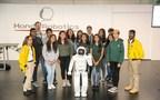 ASIMO Humanoid Robot Inspires Students to Become Tech Innovators