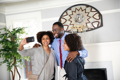 Golden State Warrior, Draymond Green behind the scenes at realtor.com undercover video shoot