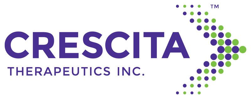 Cresctia Therapeutics Inc. (CNW Group/Crescita Therapeutics Inc.)