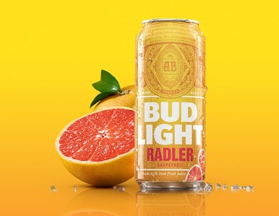 Radler (CNW Group/Bud Light)