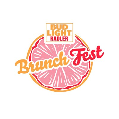 BLR Brunch Fest (CNW Group/Bud Light)