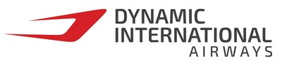 Dynamic International Airways Logo