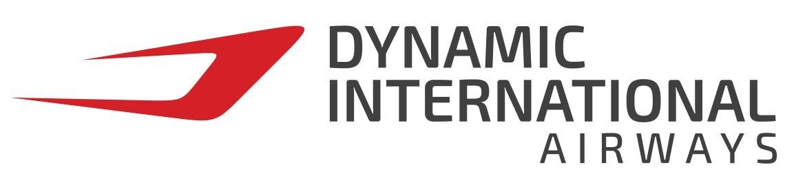 Dynamic International Airways Logo